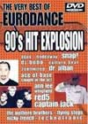 90's Hit Explosion: The Very Best of Eurodance
