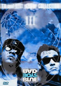 Bad Boys Blue - TV & Live Shows Collection vol.3