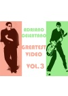 Adriano Celentano - Greatest Video. Vol.3