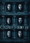 Игра престолов / Game of Thrones Сезон 6 (2DVD-Mpeg4)