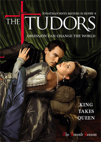 Тюдоры / The Tudors Сезон 2 (DVD-Mpeg4)