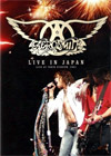 Aerosmith - Live In Japan