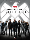 ������ �.�.�. / Marvel's Agents of S.H.I.E.L.D. ����� 3 (3DVD-Mpeg4)