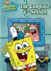 Губка Боб Квадратные Штаны / SpongeBob SquarePants Сезон 3 (2DVD-Mpeg4)