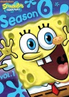Губка Боб Квадратные Штаны / SpongeBob SquarePants Сезон 6 (2DVD-Mpeg4)