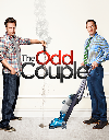 Странная парочка / The Odd Couple Сезон 1 (DVD-Mpeg4)