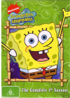 Губка Боб Квадратные Штаны / SpongeBob SquarePants Сезон 1 (2DVD-Mpeg4)