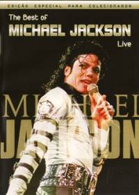 Michael Jackson - The Best Of Michael Jackson Live