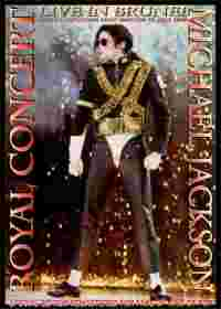 Michael Jackson - Royal Concert In Brunei