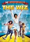 Michael Jackson The Wiz (Волшебник страны Оз)
