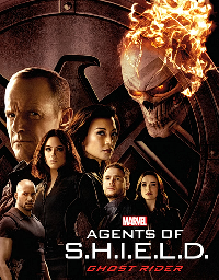 Агенты Щ.И.Т. / Marvel's Agents of S.H.I.E.L.D. Сезон 4 (3DVD-Mpeg4)