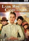 С жаворонками в Кэндлфорд / Ларк Райз против Кэндлфорда / / Lark Rise to Candleford / Сезон 3 (2DVD-Mpeg4)