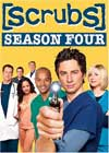 Клиника / Сезон 4 / Scrubs Complete Fourth Season 2DVD