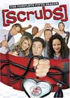 Клиника / Сезон 5 / Scrubs Complete Fifth Season 2DVD