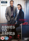 Прах к праху / Ashes to Ashes Сезон 3 (2DVD-Mpeg4)
